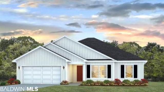 7047 Abigail St, Gulf Shores, AL 36542 (MLS #322055) :: Dodson Real Estate Group