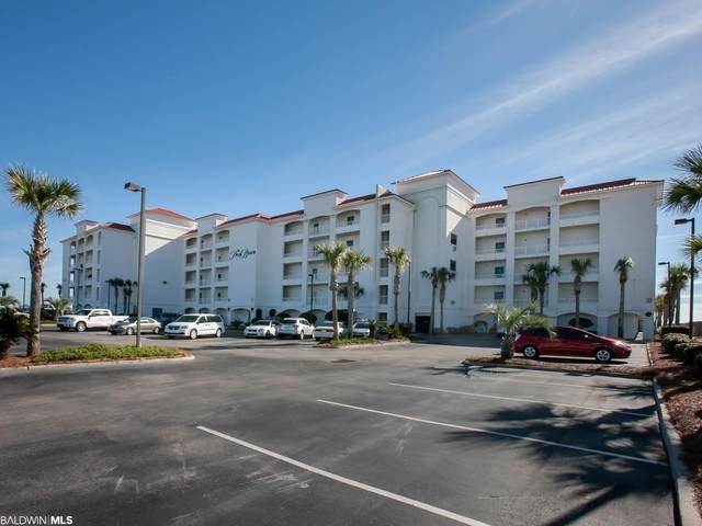 22984 Perdido Beach Blvd C13, Orange Beach, AL 36561 (MLS #322056) :: Dodson Real Estate Group
