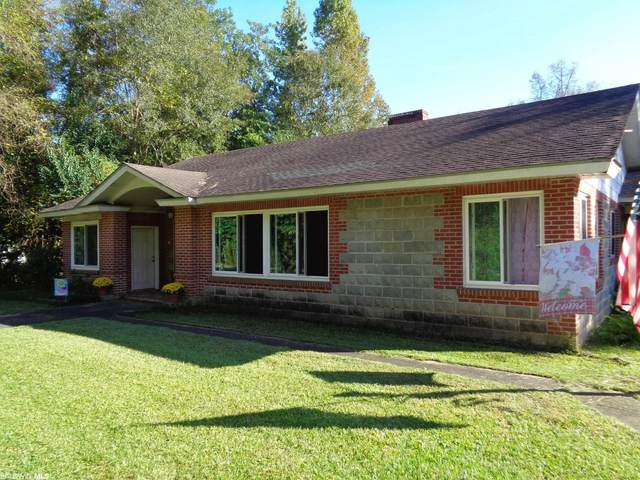 71 W State Line Road, Century, FL 32535 (MLS #322057) :: Dodson Real Estate Group