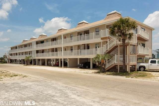 105 E 4th Street #16, Gulf Shores, AL 36542 (MLS #322058) :: Dodson Real Estate Group