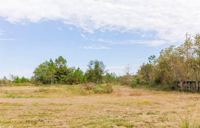20679 Fred Dugger Road, Summerdale, AL 36580 (MLS #322061) :: Ashurst & Niemeyer Real Estate
