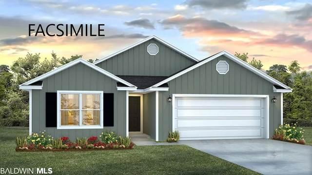 7041 Fuller St, Gulf Shores, AL 36542 (MLS #322062) :: Dodson Real Estate Group
