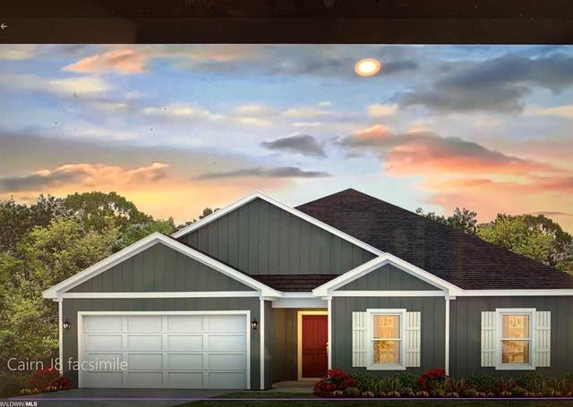 18924 Chipola Drive, Robertsdale, AL 36567 (MLS #322063) :: Dodson Real Estate Group