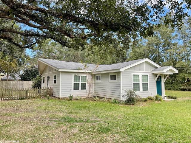 500 N Armstrong Avenue, Bay Minette, AL 36507 (MLS #322067) :: World Impact Real Estate