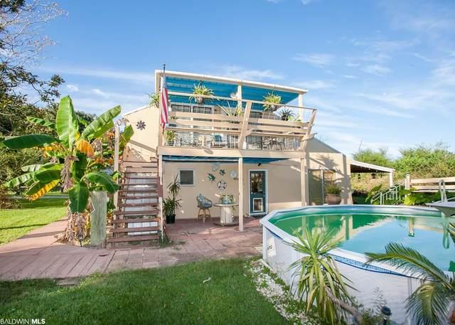 17800 County Road 73, Summerdale, AL 36580 (MLS #322068) :: Ashurst & Niemeyer Real Estate