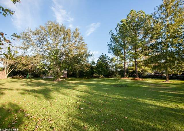 17800 County Road 73, Summerdale, AL 36580 (MLS #322072) :: Dodson Real Estate Group
