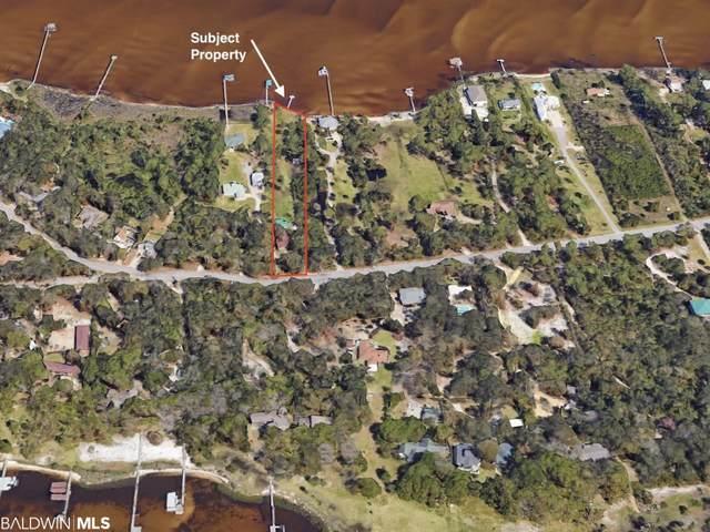 14902 Innerarity Point Rd, Pensacola, FL 32507 (MLS #322073) :: Dodson Real Estate Group