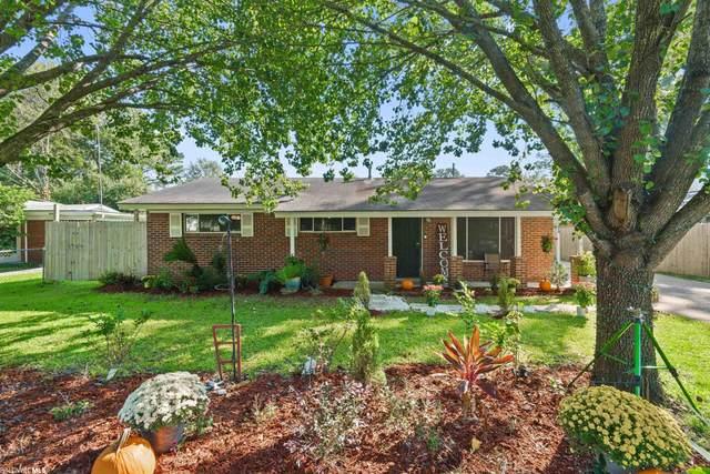 513 Farnell Lane, Mobile, AL 36606 (MLS #322077) :: Dodson Real Estate Group