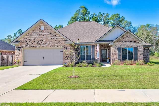 406 Roosa Avenue, Gulf Shores, AL 36542 (MLS #322080) :: Dodson Real Estate Group