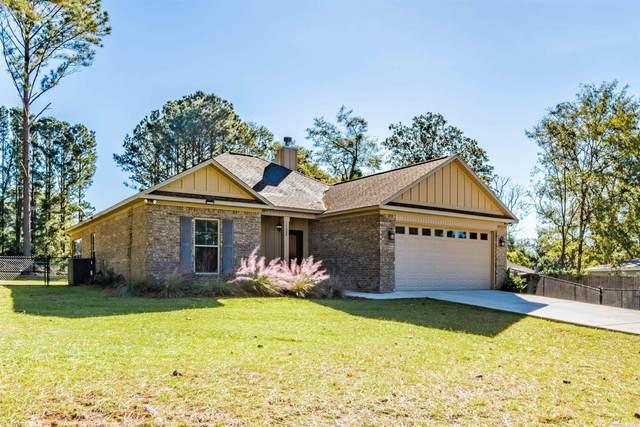 35008 Ogden Ave, Stapleton, AL 36578 (MLS #322081) :: Dodson Real Estate Group