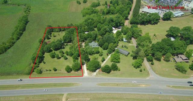 5415 NO Highway 21, Atmore, AL 36502 (MLS #217424) :: Gulf Coast Experts Real Estate Team