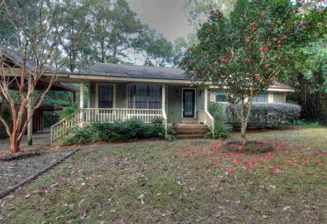 7067 Hickory Ln, Fairhope, AL 36532 (MLS #222265) :: Gulf Coast Experts Real Estate Team