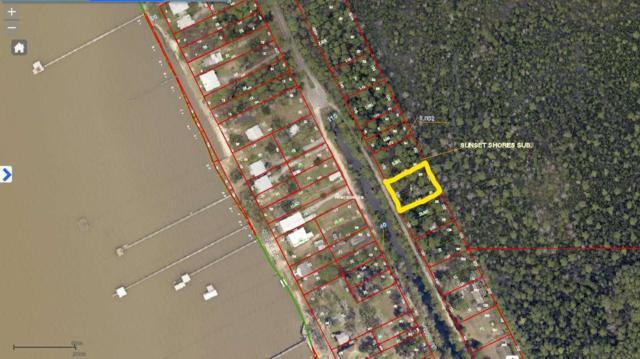 96 Beach Road, Foley, AL 36535 (MLS #245368) :: Elite Real Estate Solutions