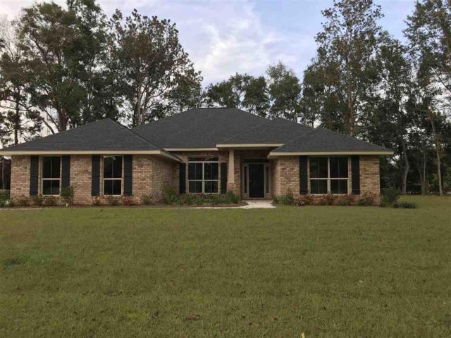 Foley, AL 36535 :: Gulf Coast Experts Real Estate Team