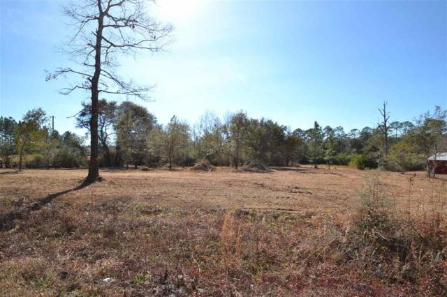 0 Styx River Rd, Stapleton, AL 36578 (MLS #256018) :: Elite Real Estate Solutions