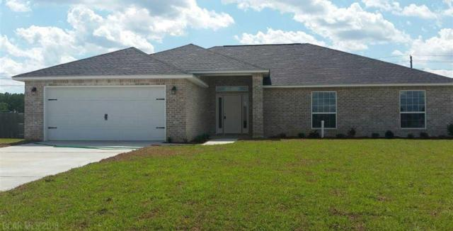 21555 Louisville Court, Robertsdale, AL 36535 (MLS #257250) :: Gulf Coast Experts Real Estate Team