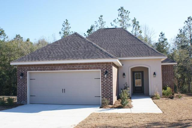 761 Serpentine Drive, Fairhope, AL 36532 (MLS #257489) :: Gulf Coast Experts Real Estate Team