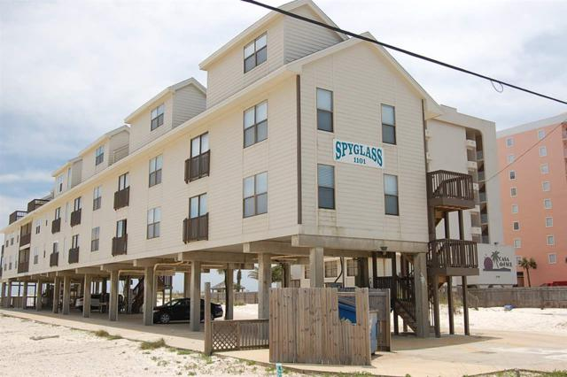 1101 W Beach Blvd 101A, Gulf Shores, AL 36542 (MLS #258139) :: Coldwell Banker Seaside Realty