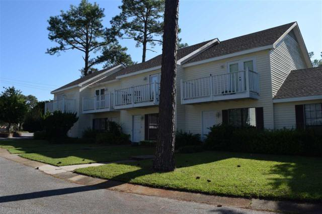 26063 Canal Road 3 A Ph 1, Orange Beach, AL 36561 (MLS #260129) :: ResortQuest Real Estate