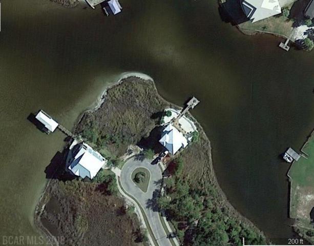 0 Heron Point Dr, Gulf Shores, AL 36542 (MLS #260142) :: Elite Real Estate Solutions
