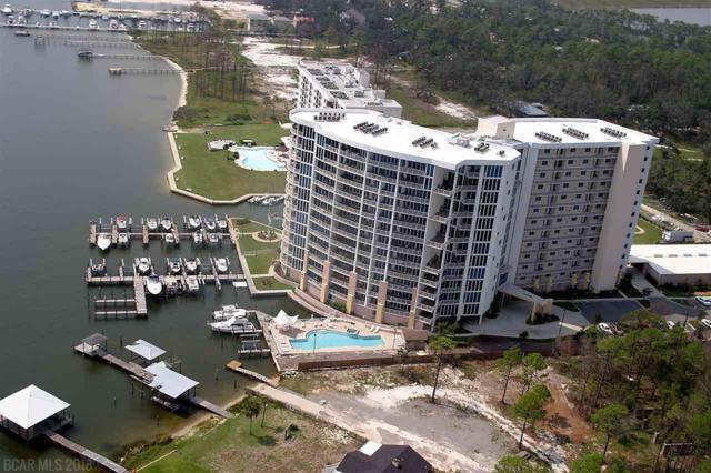 28250 Canal Road #508, Orange Beach, AL 36561 (MLS #260187) :: Gulf Coast Experts Real Estate Team