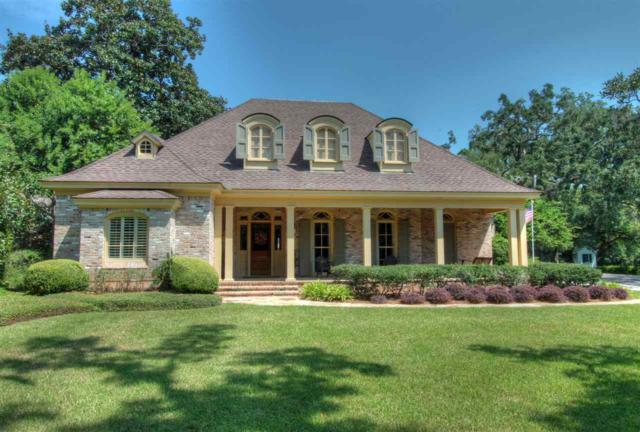 7061 Adams Street, Fairhope, AL 36559 (MLS #260313) :: Ashurst & Niemeyer Real Estate