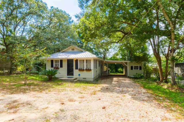 11937 Magnolia Springs Hwy, Magnolia Springs, AL 36555 (MLS #260467) :: Jason Will Real Estate