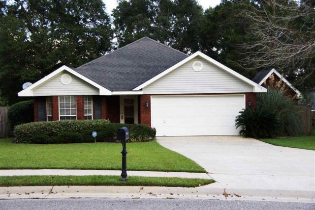 11115 Pontchartrain Loop, Daphne, AL 36526 (MLS #260601) :: Jason Will Real Estate