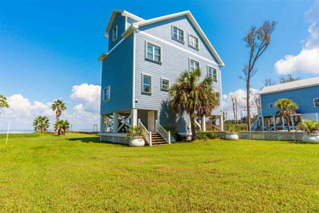 9627 State Highway 180, Gulf Shores, AL 36542 (MLS #260693) :: Coldwell Banker Seaside Realty
