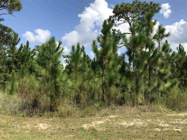 4921 Leeward Drive, Pensacola, FL 32507 (MLS #260725) :: Gulf Coast Experts Real Estate Team