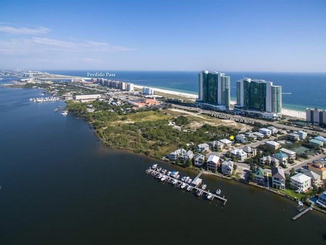 0 Mariner Circle, Orange Beach, AL 36561 (MLS #260728) :: Gulf Coast Experts Real Estate Team