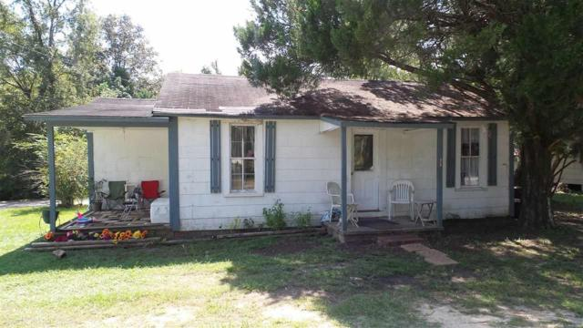 1256 Forrest Avenue, East Brewton, AL 36426 (MLS #260825) :: Elite Real Estate Solutions