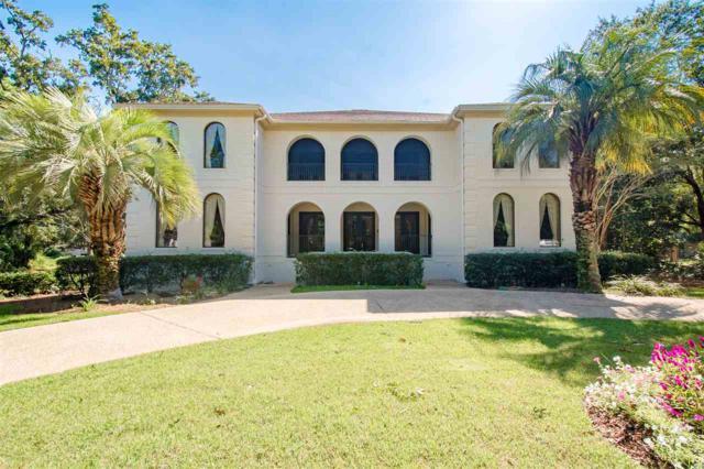 120 N Summit Street, Fairhope, AL 36532 (MLS #260861) :: Gulf Coast Experts Real Estate Team