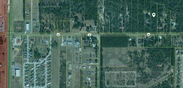 0 Highway 98, Foley, AL 36535 (MLS #260958) :: Gulf Coast Experts Real Estate Team