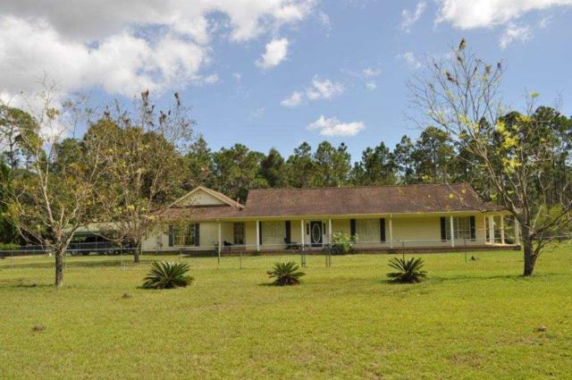 10655 Shady Lane, Elberta, AL 36530 (MLS #260999) :: Gulf Coast Experts Real Estate Team