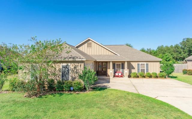 24941 Planters Drive, Daphne, AL 36526 (MLS #261068) :: Gulf Coast Experts Real Estate Team