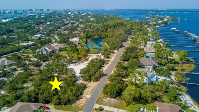 Lot 83 Dolphin Drive, Orange Beach, AL 36561 (MLS #261078) :: The Premiere Team