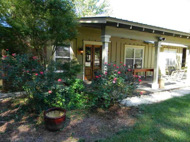8870 Fairhope Avenue, Fairhope, AL 36532 (MLS #261091) :: Gulf Coast Experts Real Estate Team