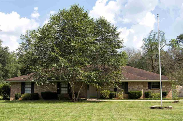 3370 Roberts Lane, Semmes, AL 36575 (MLS #261098) :: Gulf Coast Experts Real Estate Team