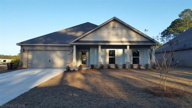 1934 Hogan Dr, Gulf Shores, AL 36542 (MLS #261154) :: Bellator Real Estate & Development