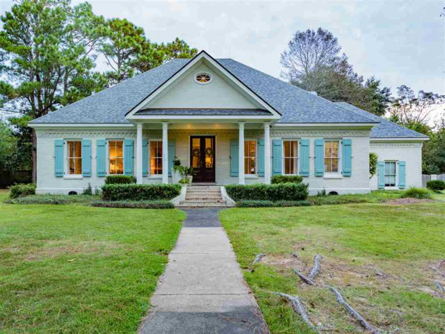 16 Audubon Place, Fairhope, AL 36532 (MLS #261159) :: Gulf Coast Experts Real Estate Team