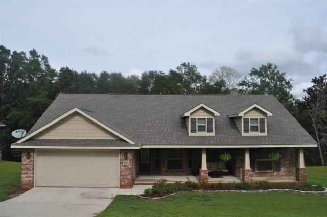 28314 Turkey Branch Drive, Daphne, AL 36526 (MLS #261178) :: Jason Will Real Estate