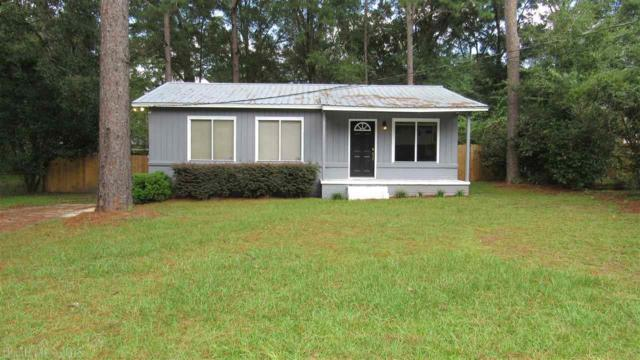 216 Ennis Street, Saraland, AL 36571 (MLS #261270) :: Gulf Coast Experts Real Estate Team