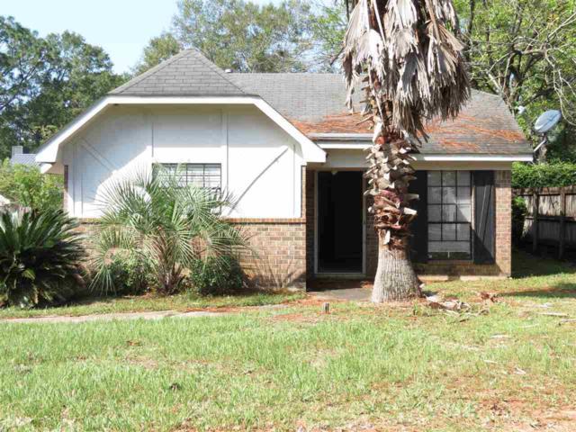 1062 Schaub Avenue, Mobile, AL 36609 (MLS #261275) :: Gulf Coast Experts Real Estate Team