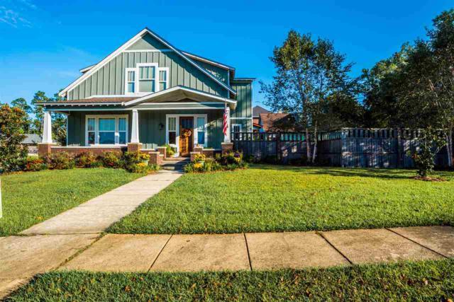 32282 Wildflower Trail, Spanish Fort, AL 36527 (MLS #261314) :: Jason Will Real Estate