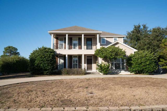 4717 Osprey Drive, Orange Beach, AL 36561 (MLS #261335) :: Gulf Coast Experts Real Estate Team