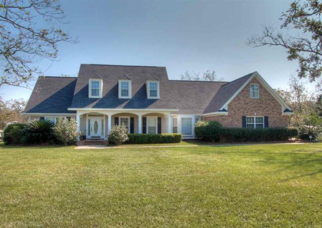 13230 Dominion Drive, Fairhope, AL 36532 (MLS #261409) :: Karen Rose Real Estate