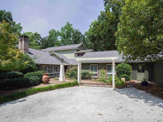 6801 Cedar Run, Montrose, AL 36559 (MLS #261421) :: Karen Rose Real Estate