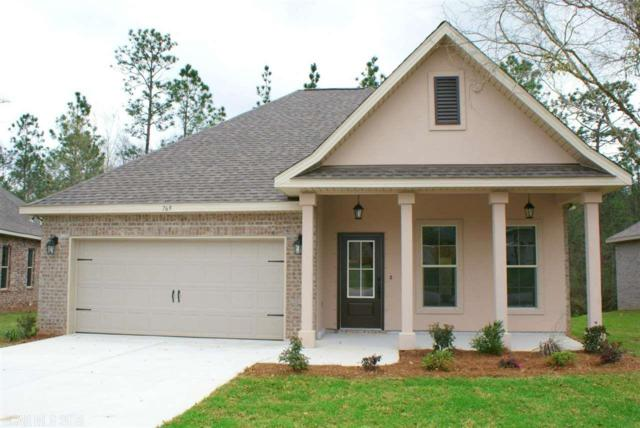 769 Serpentine Drive, Fairhope, AL 36532 (MLS #261441) :: Gulf Coast Experts Real Estate Team