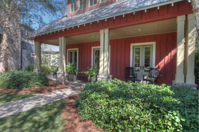 334 Lennox Square, Fairhope, AL 36532 (MLS #261572) :: Elite Real Estate Solutions
